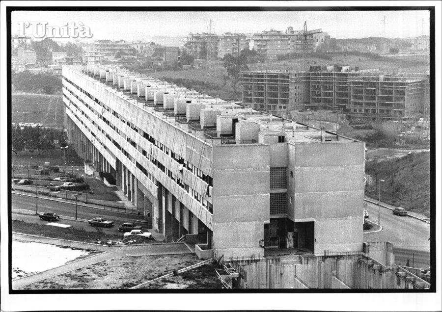 Le anticitt dell 39 urbanistica di sinistra idea destra for Il territorio dell architettura vittorio gregotti